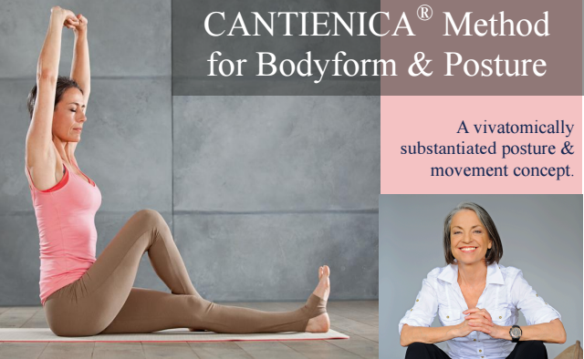 Body Balance - Cantienica - Body-form & Posture